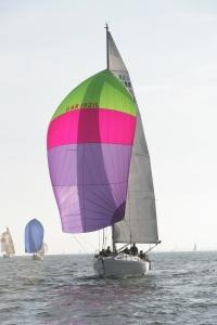 team sailing fastnet race