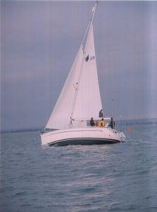 bavaria sailing